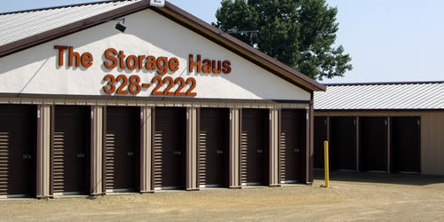 Monroe 8th Avenue Storage Facility