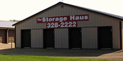 Monroe East Storage Facility