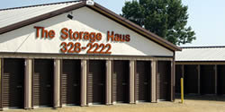 Monroe West Storage Facility